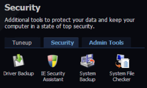 asc utilities security